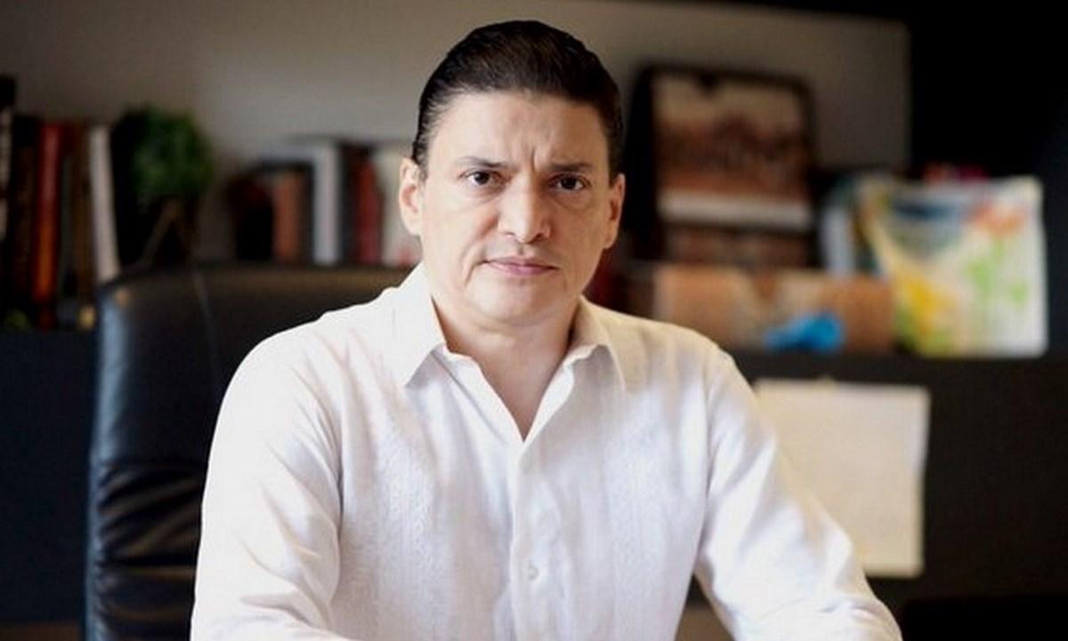 Tito Crissien Borrero