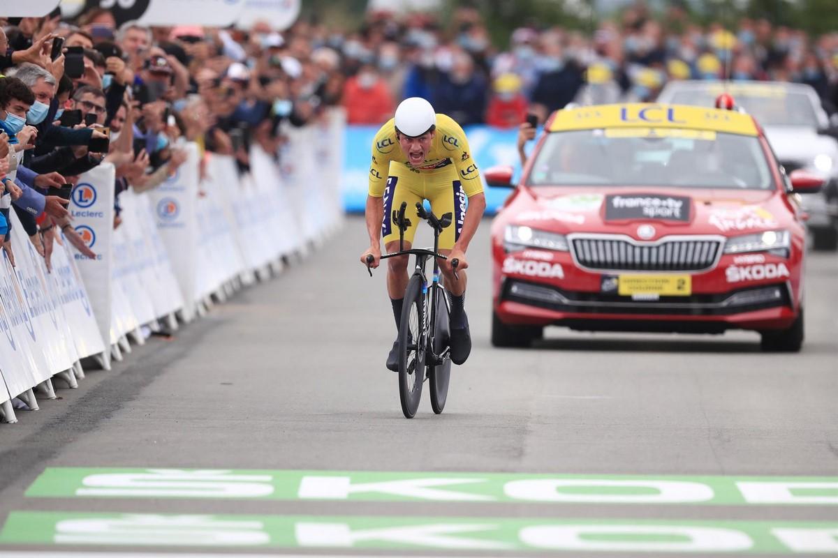 Tour de Francia 3
