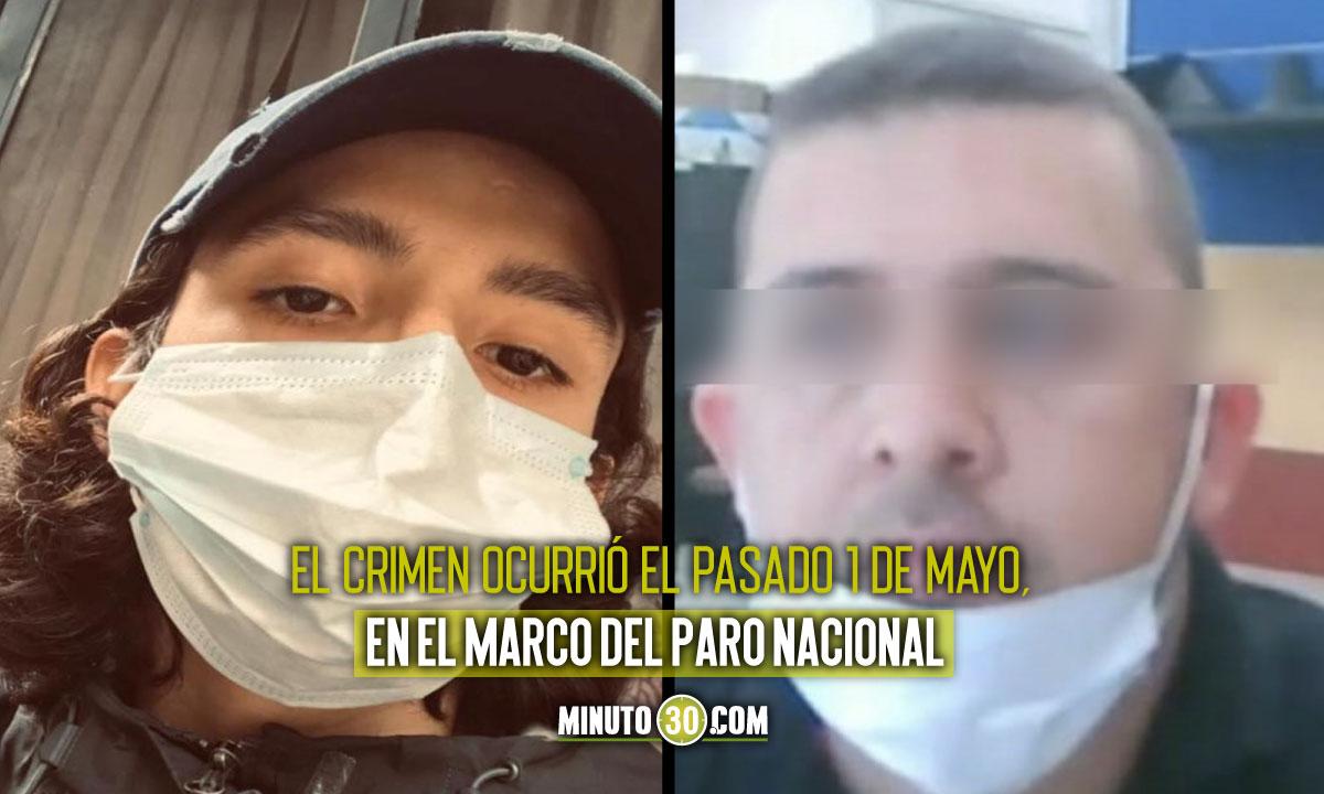Santiago Murillo