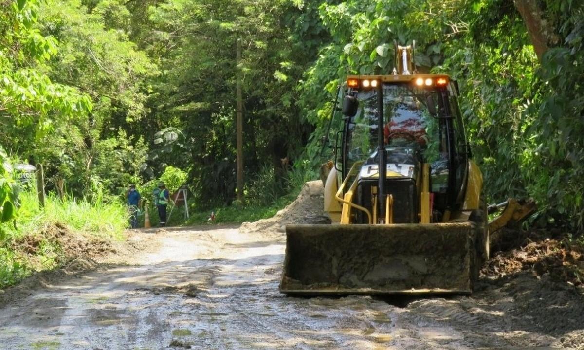 Estado de las vías en Antioquia para este 'finde'