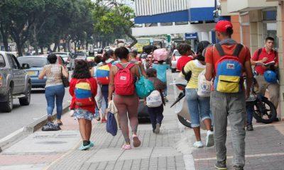 Venezolanos-