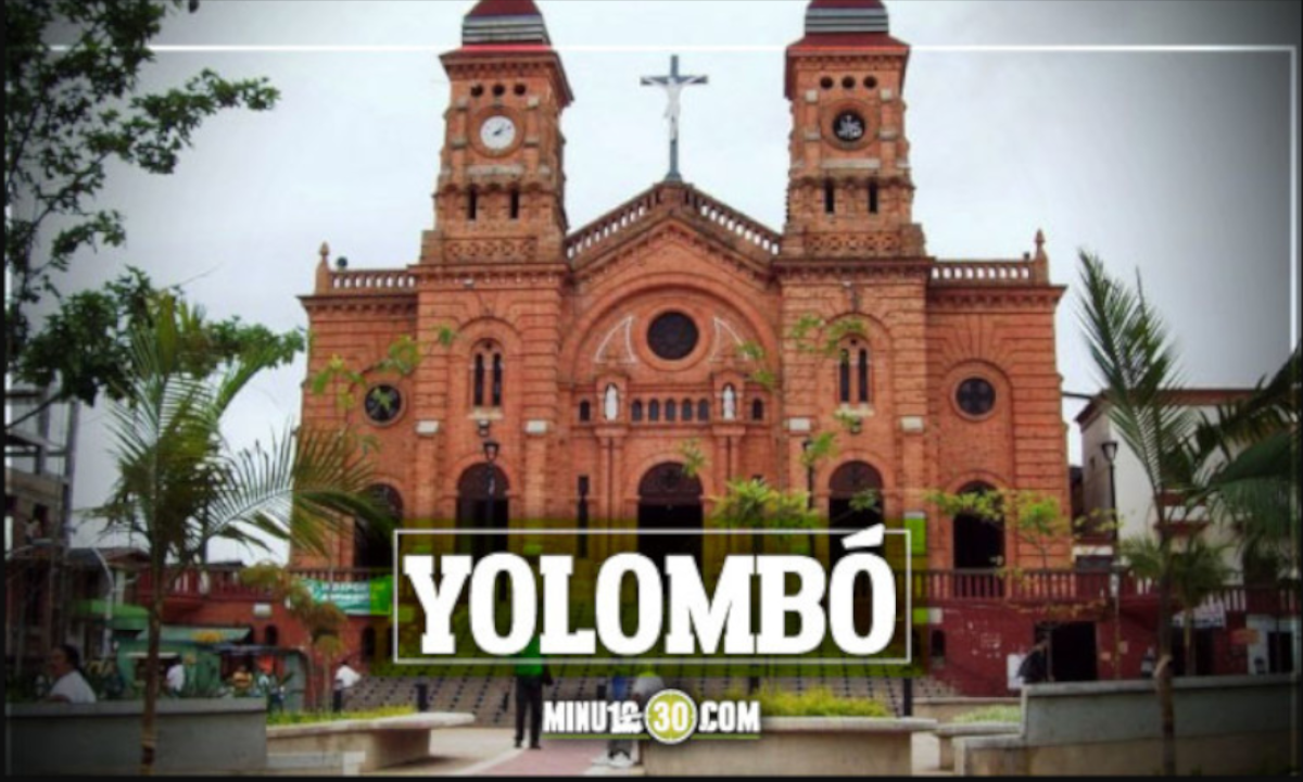 Yolombó