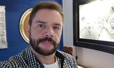actor detenido