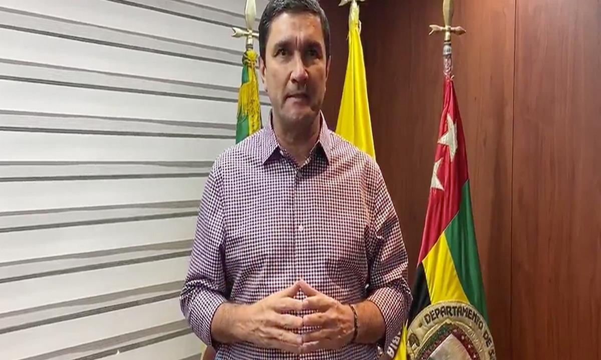 alcalde-Bucaramanga