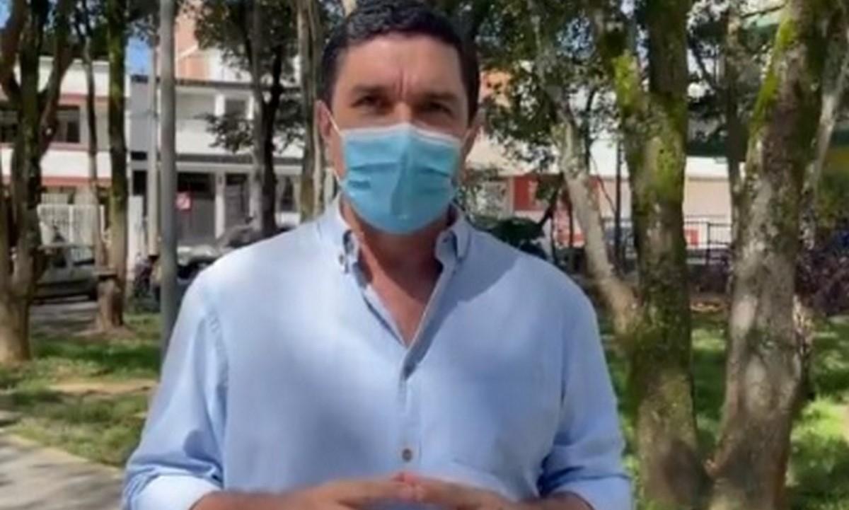 Ya no hay primeras dosis de vacuna en Bucaramanga