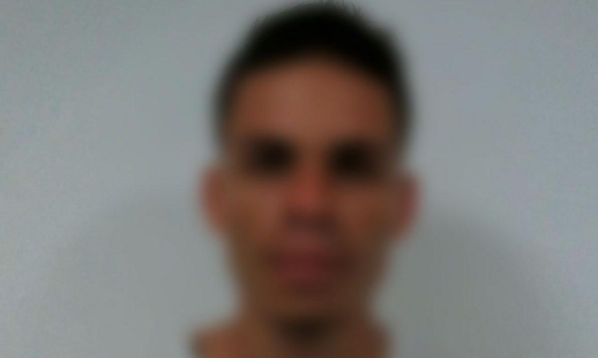 Capturaron a alias 'Carretero en Itagüí