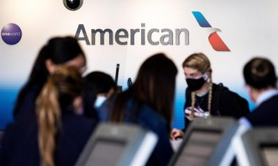 american airlines covid