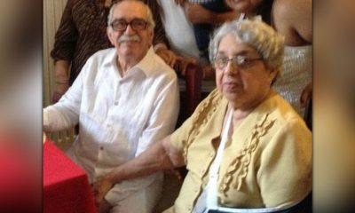 Murió Margarita, una de las hermana de 'Gabo'