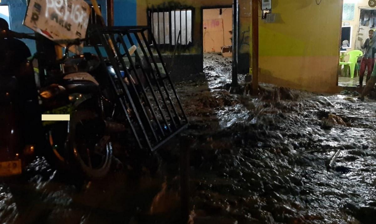antioquia municipio lluvias