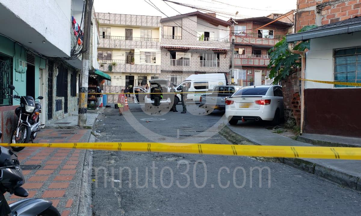 Barrio Santander