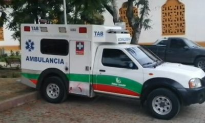 Un rayo mató a dos niños que recogían frutas en Bolívar