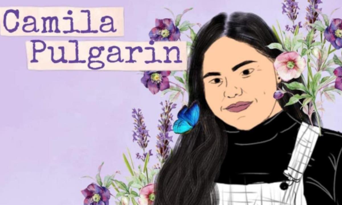 Camila Pulgarín