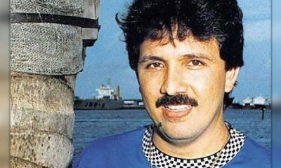 Ya son 29 años sin Rafael Orozco