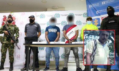 Capturaron a 'Paisa Loco', por caso de concejal asesinado