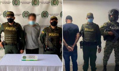 Capturaron a cuatro hombres que habrían abusado sexualmente de menores en Itagüí