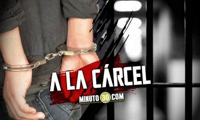 Encarcelaron a sujeto que habría asesinado a su compañera sentimental en Bello