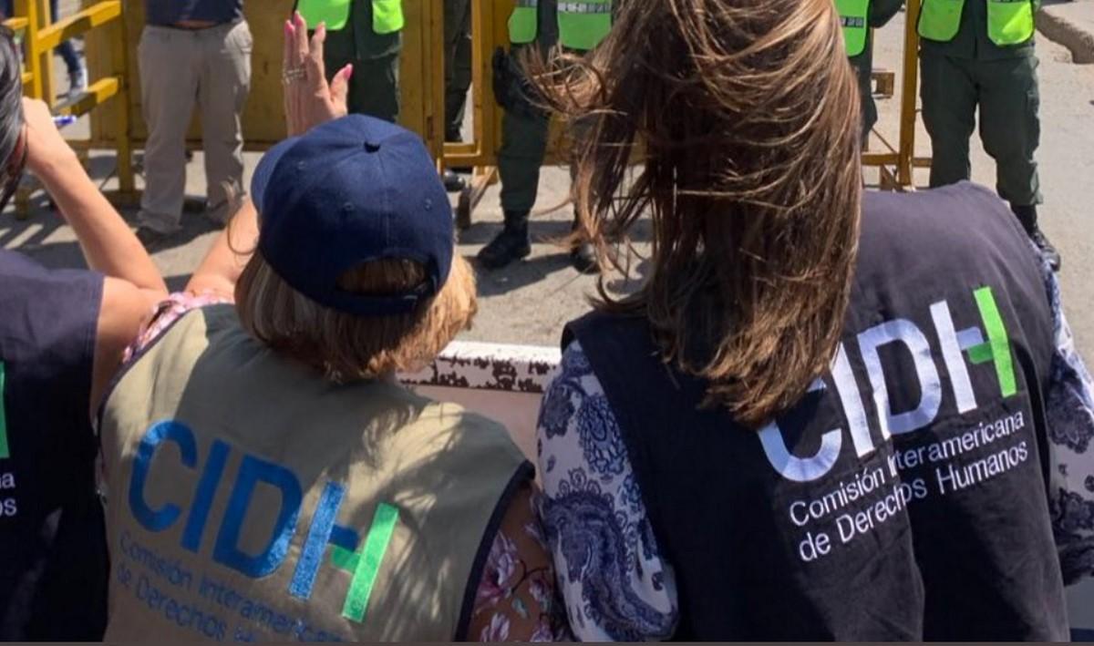 CIDH visitará a Colombia y escuchará a las víctimas