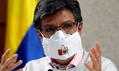 Claudia López anuncia reunión con la CIDH el jueves