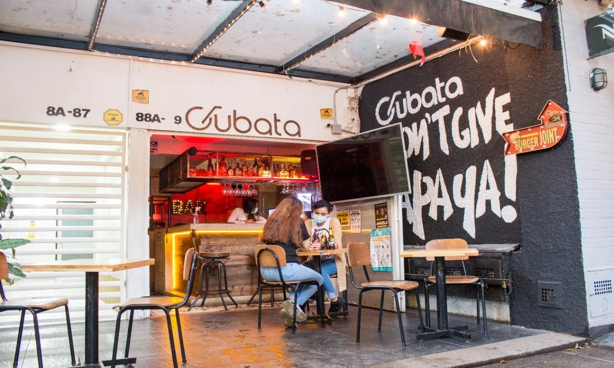 comerciantes-reactivación económica-Medellín