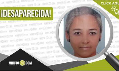 Gladis Astrid Madrid Arias-Robledo-desaparecida