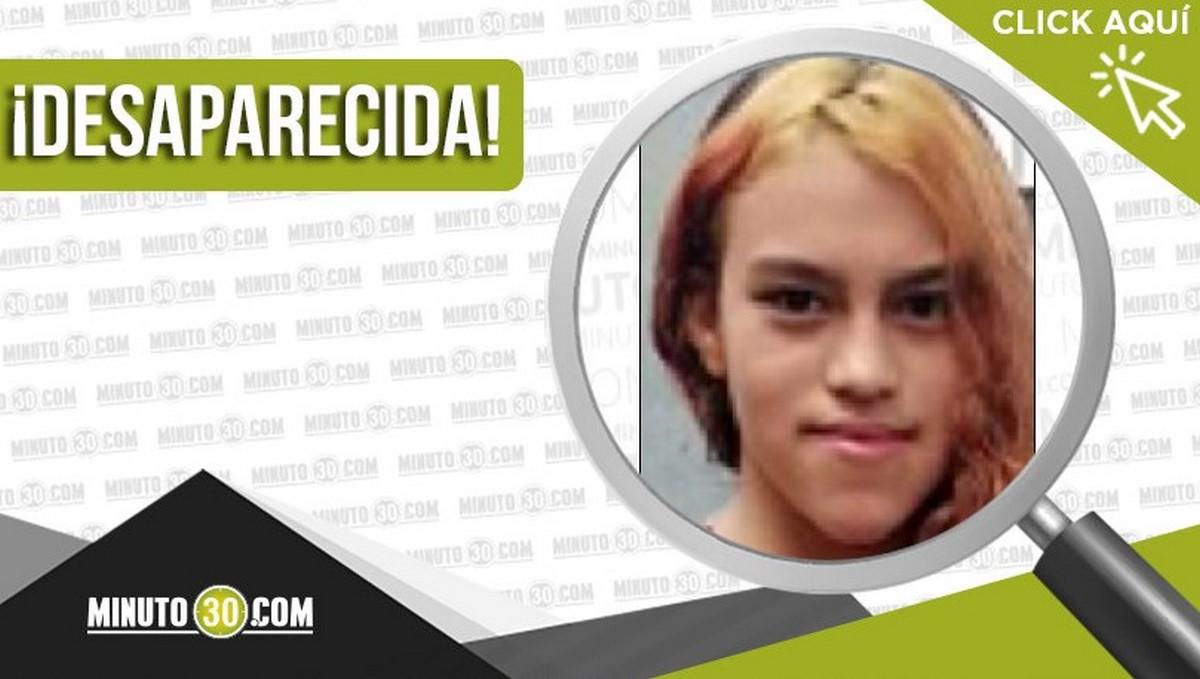Yuliana Castaño Correa desaparecida