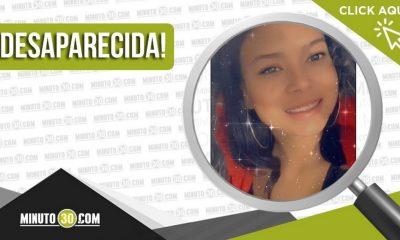 armen Alicia Jiménez Ortiz desaparecida