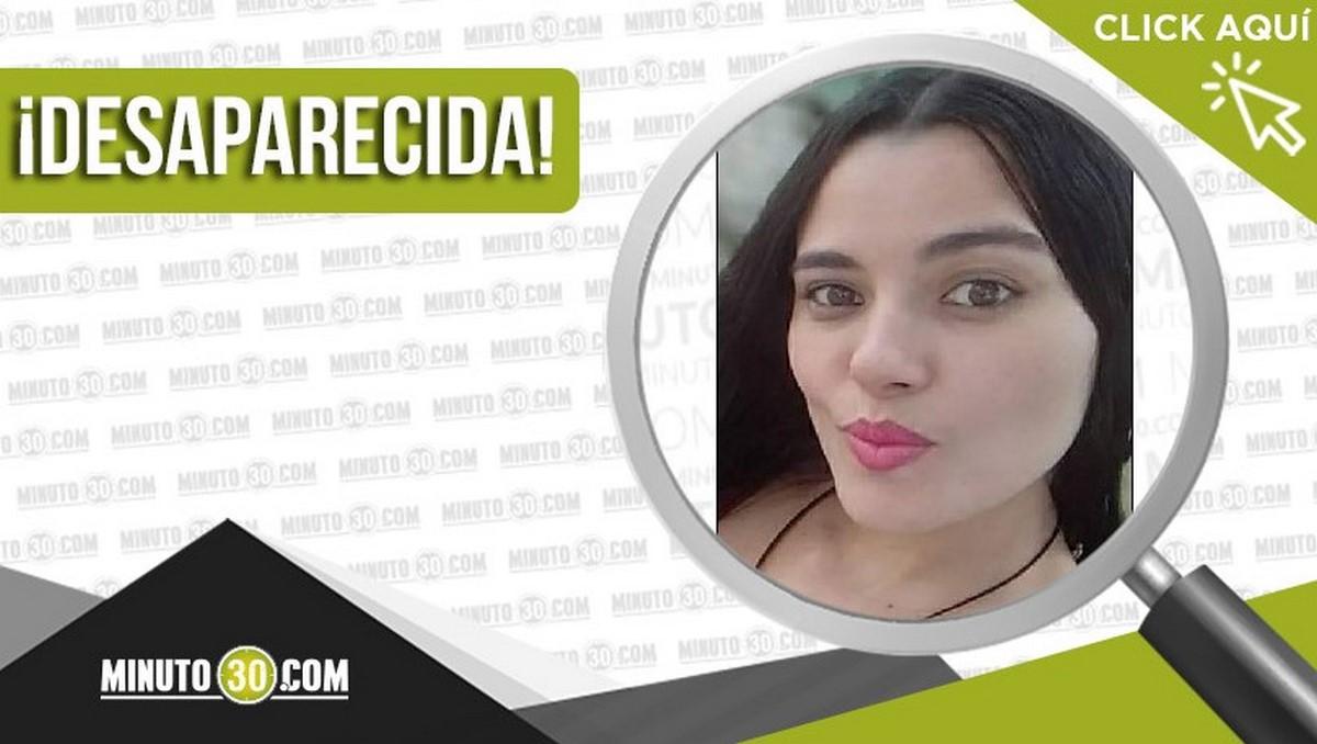 Lennys María Pitre Amaya desaparecida