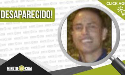 Cristian Camilo Sepúlveda Echavarría desaparecido