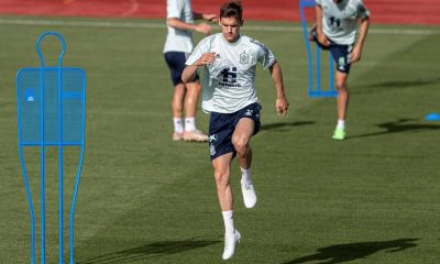 Diego Llorente