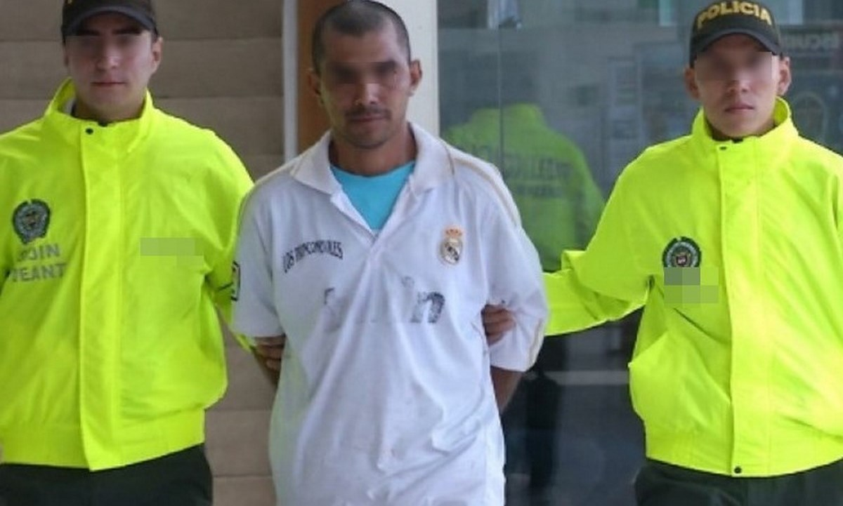disidente de las Farc por homicidios