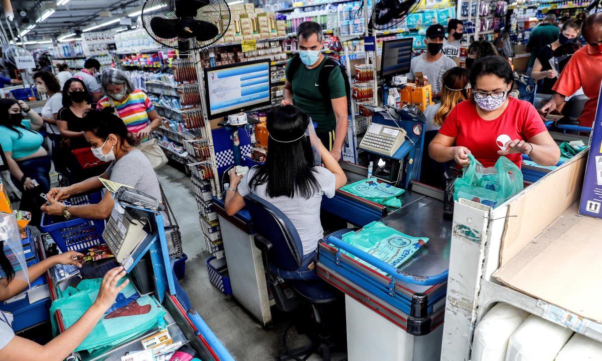 economía de Latinoamérica