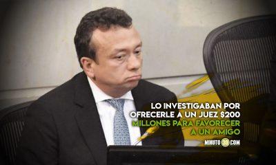 Casi cinco años de prisión para el exsenador Eduardo Pulgar