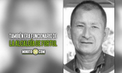 Un líder social y su hijo fueron asesinados en Arauca
