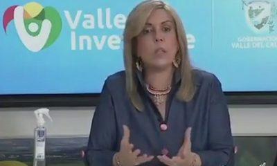 Gobernación del Valle pide abrir la vacunación para todos