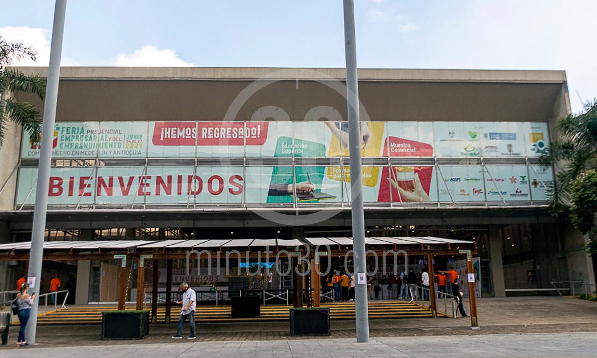 """""""Compra Hecho en Medellín"""""""