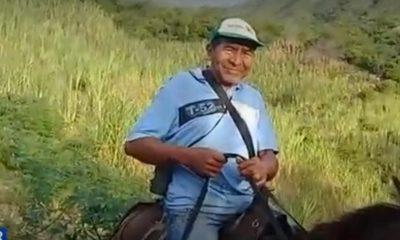 indigena asesinado