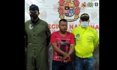 """""""El Indio Amansador"""" es acusado de 13 asesinatos a lideres sociales e indígenas"""