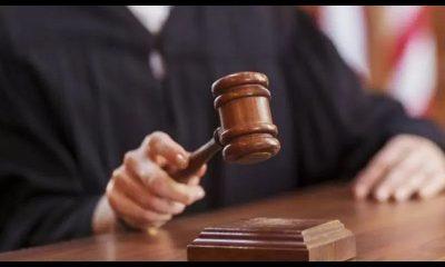 """La Policía demandó a un Juez por decir que la institución es una """"fuerza terrorista"""""""