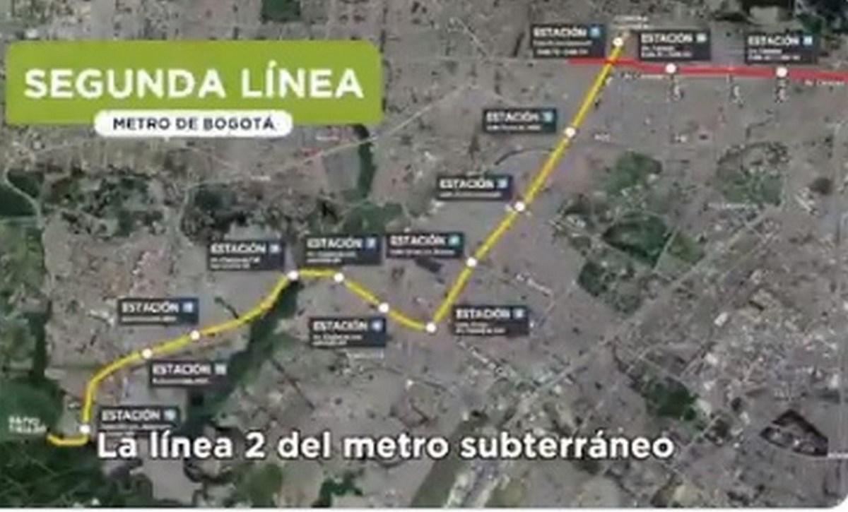 metro de bogota 1