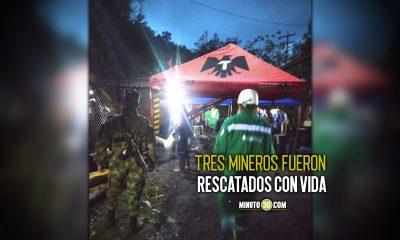Explosión de mina en Boyacá dejó nueve muertos