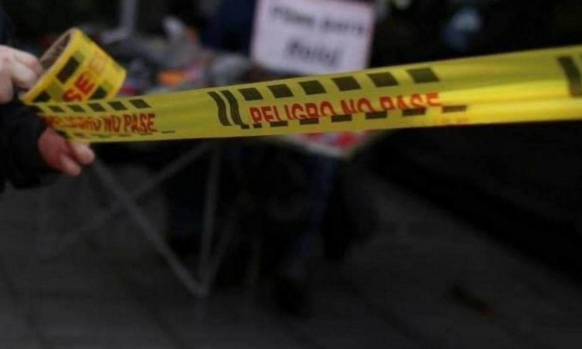 Encontraron un muerto en Bello, tenía heridas de bala