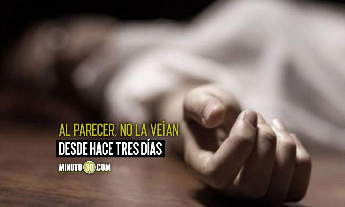 Hallaron a una mujer muerta en apartamento de Aranjuez
