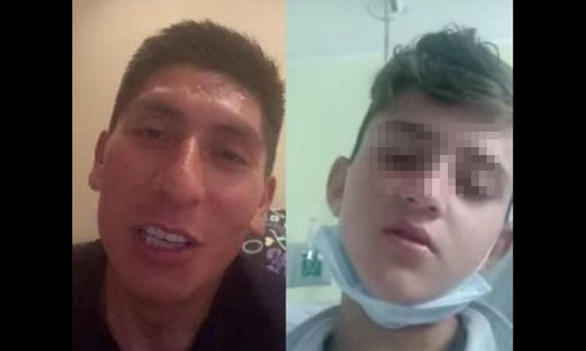 Nairo Quintana habló con el niño que padece de cáncer terminal y que sueña con conocerlo