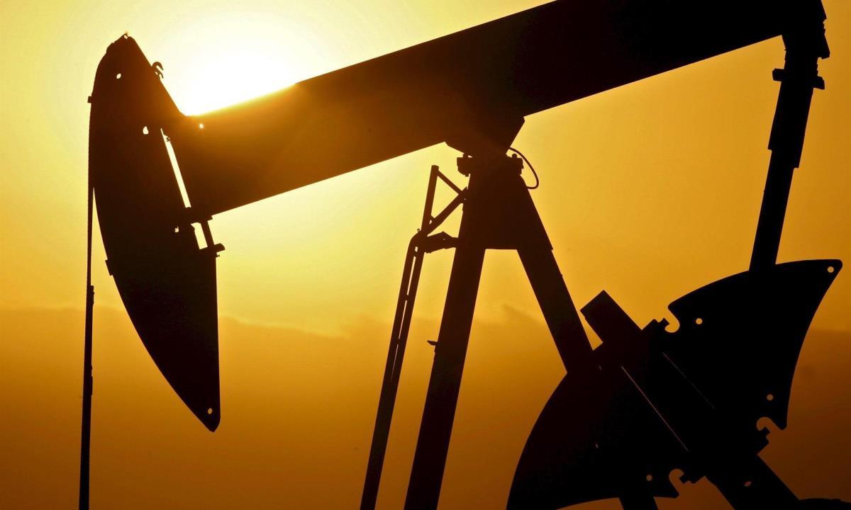 petroleo texas