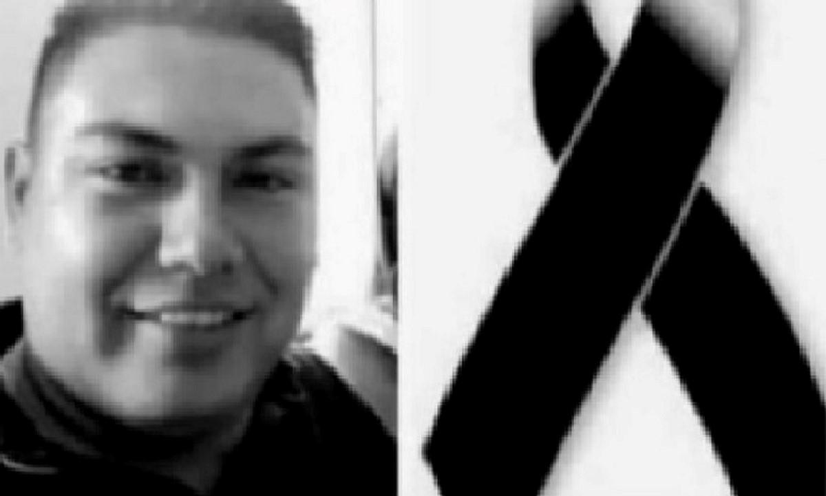 Policía muerto en ataque a patrulla en el Urabá