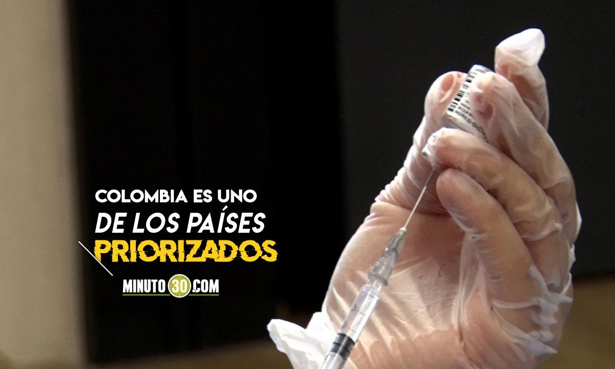 América Latina recibirá 6 millones de vacunas de EE.UU.