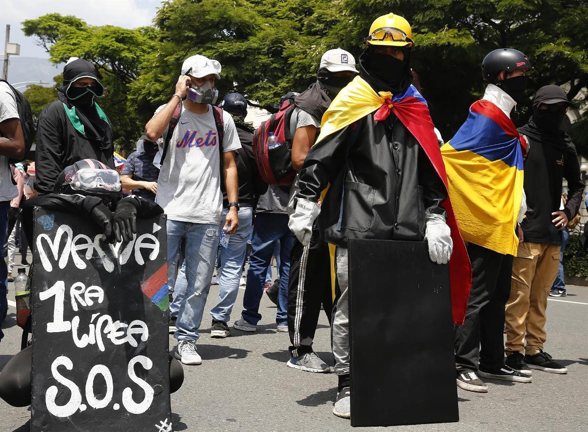 protyestas en colombia 30