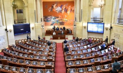 Cámara de Representantes aprobó la reglamentación de cadena perpetua para violadores de niños en Colombia