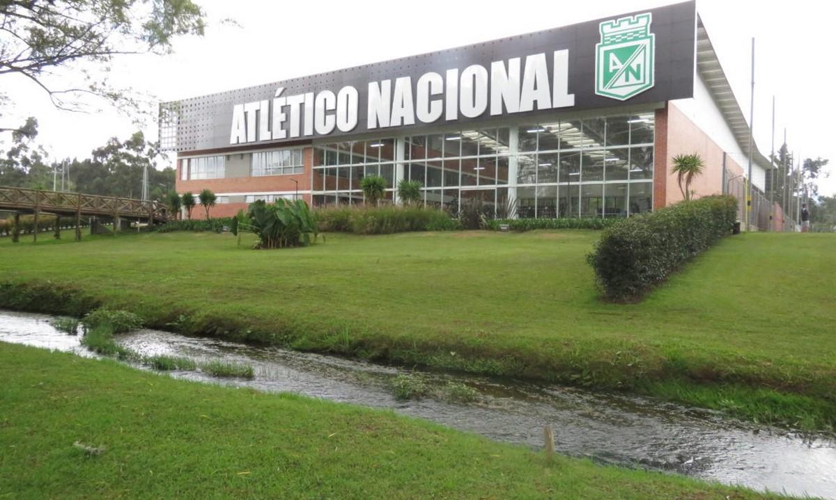 sede Atletico Nacional