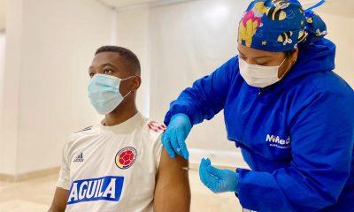 seleccion colombia vacuna